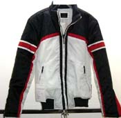 Online free outer wear catalog supply sporty men jacket
