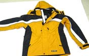 Import and export form Canada wholesale western jacket