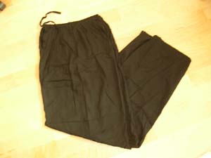 Womans discount apparel shop online supply black lady pants