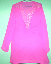 Wholesale clothing distributor supply discount women's blouse dress