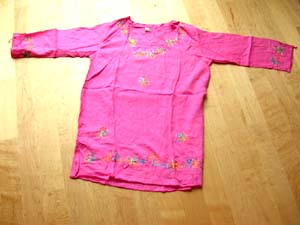 Little kids clothing warehouse online supply bali kids top