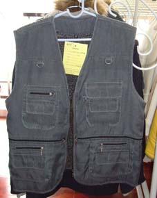 Online men clothing store supply mens vest winter jacket